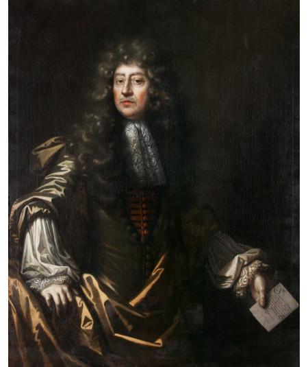 Reprodukcja obrazu Portret Ambasadora
